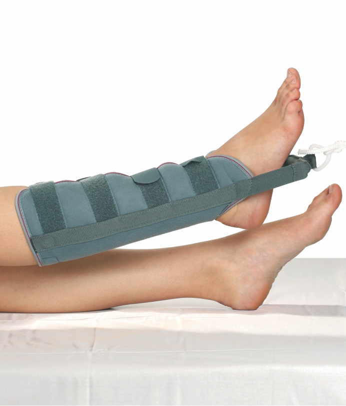 Leg Traction Brace - Tynor - India's Largest Manufacturer of