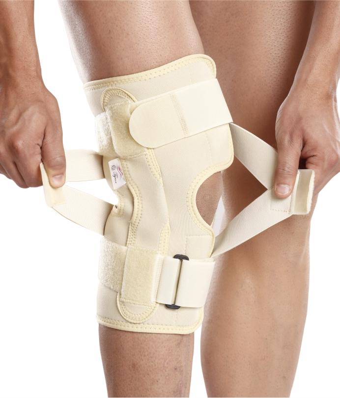 how to fix knee valgus